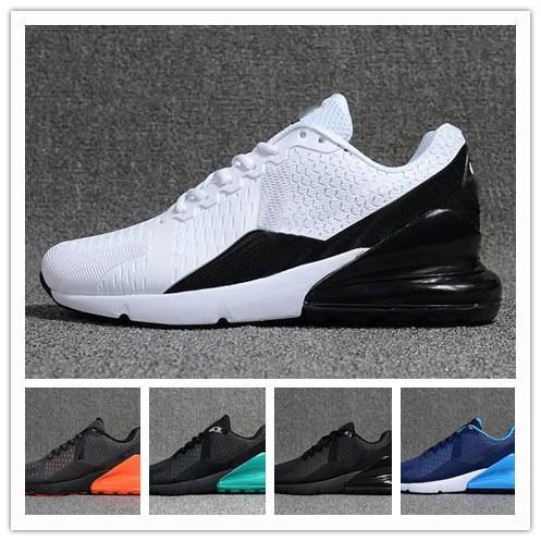 8d8a92e5f99 Original 270 Flair Men Running Shoes Chaussures 270s Mens Designer ...