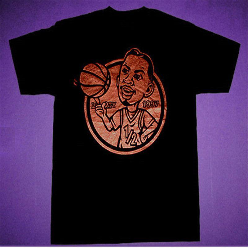 d8f8be264a8c2 Compre Crea Tu Propia Camiseta De Diseño Cuello Redondo Lil Penny Hardaway  Manga Corta Para Hombre Mejor Amigo Camisas A  11.0 Del Dhgatec0m10