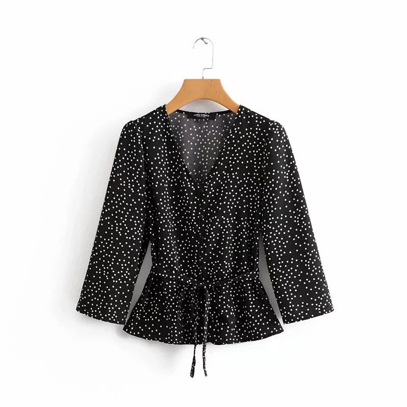 Großhandel Jxysy 2019 Blusa Feminina Kimono Blusas Mujer De Mod