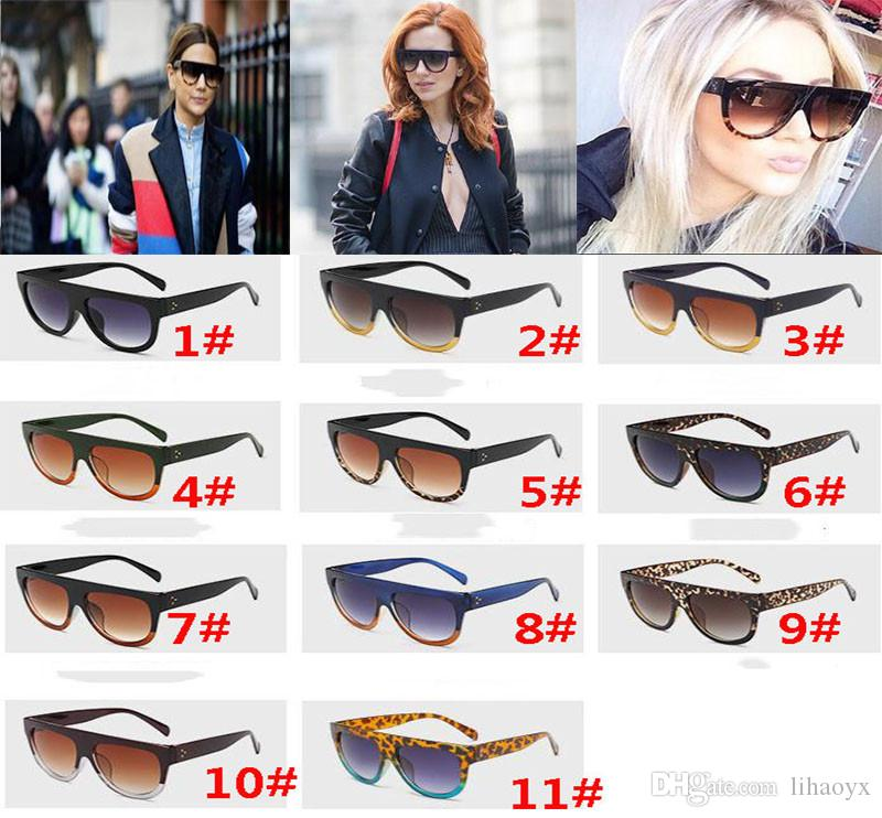 26757e271a2c 2019 Fashion Women Sunglasses Brand Designer Luxury Vintage Sun ...