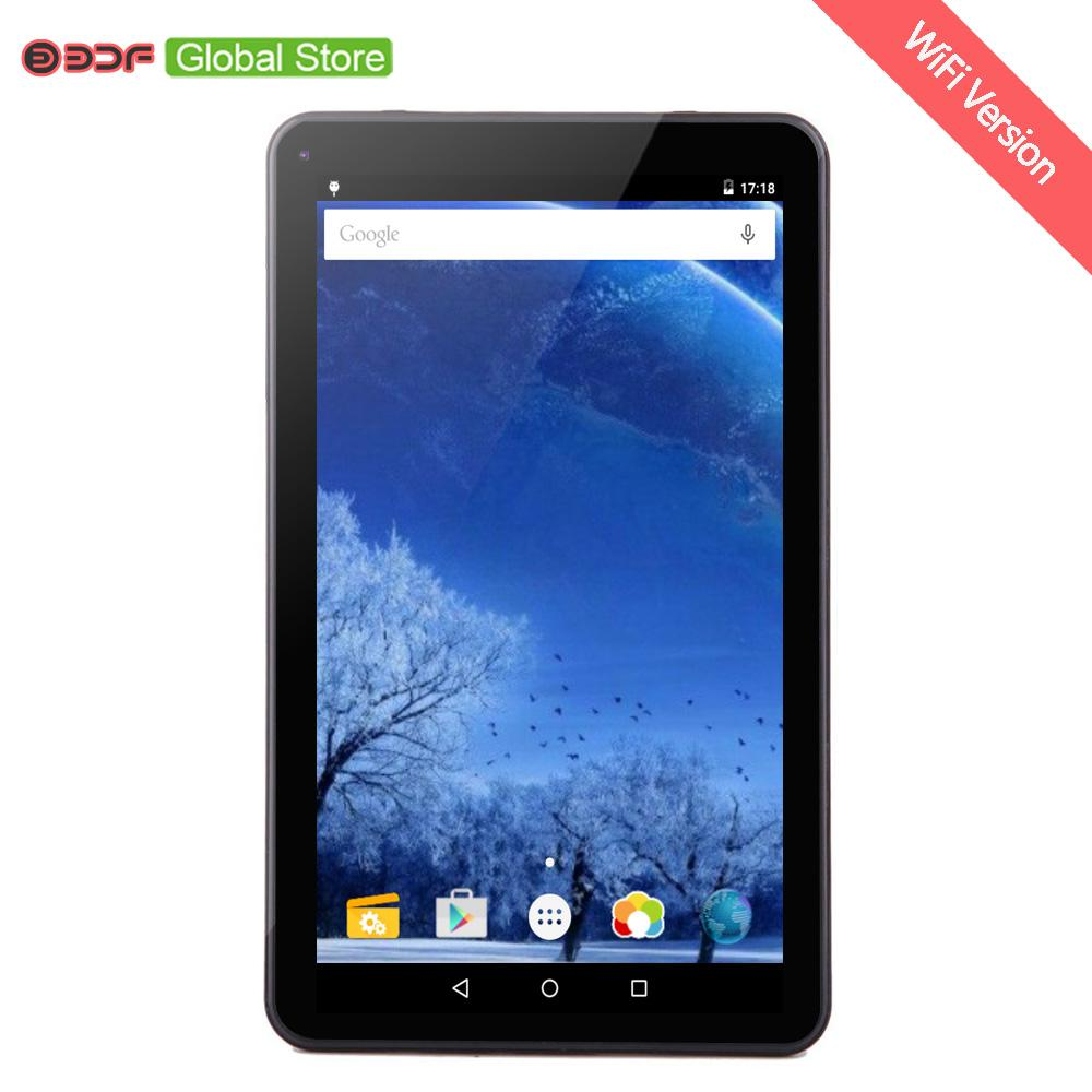 Cheap And Simple 9 Inch Tablets Pc Quad Core 1GB RAM 8 GB ROM WiFi Version  Tablet Pc 3500 mAh Battery Inside