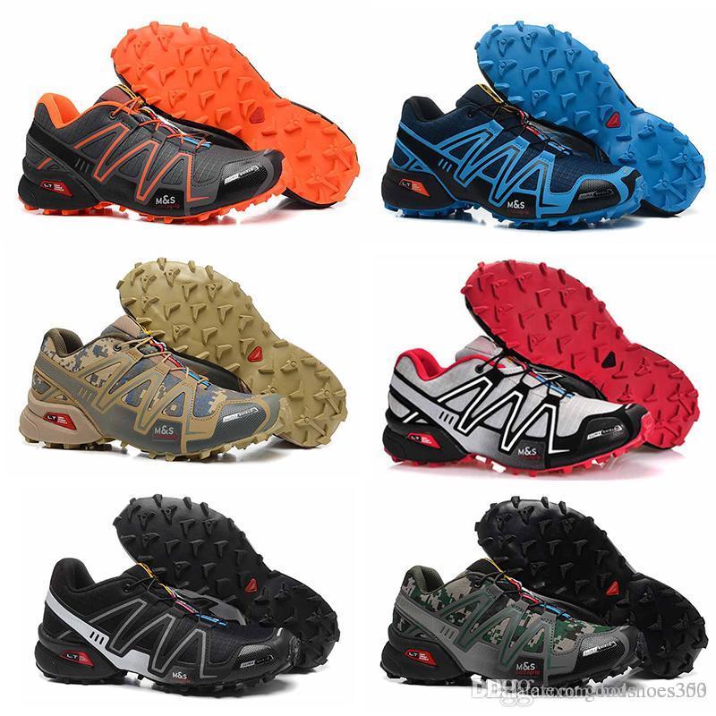zapatillas salomon caracteristicas originales