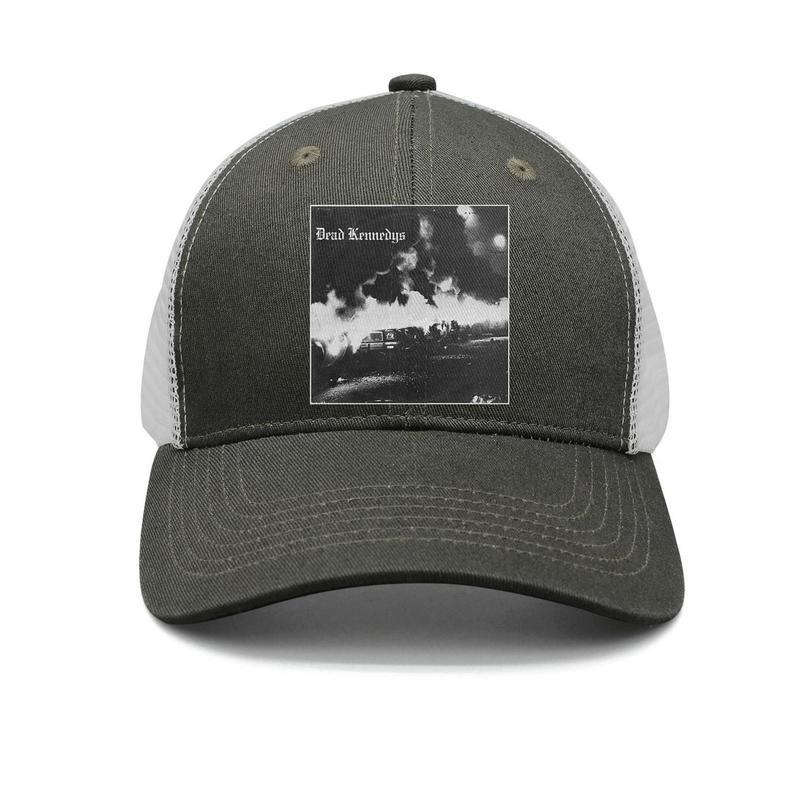 Dead Kennedys Fresh Fruit for Rotting Vegetables army-green mens and women trucker cap baseball styles designer personalized hats