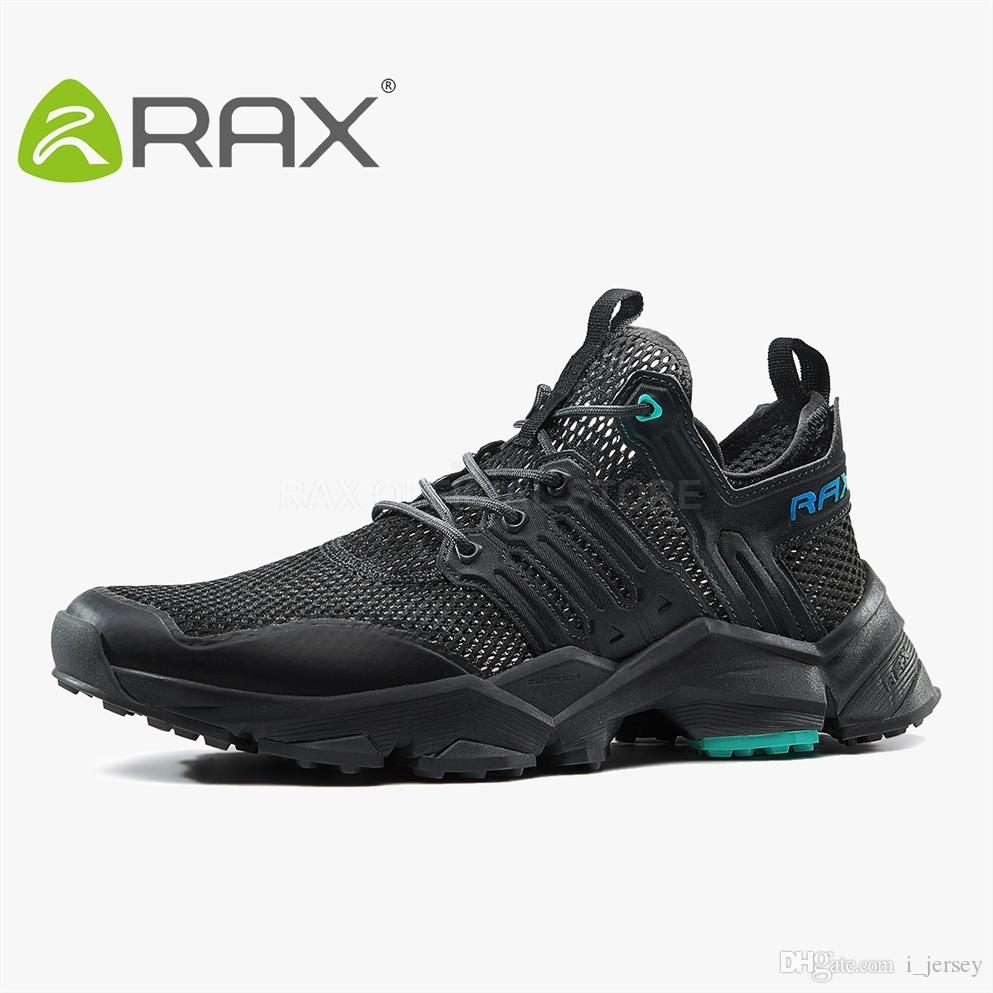 2019 Rax Mens Running Shoes Sport Shoes Men Breathable Running Sneakers Man  Trainers Outdoor Sport Athletic Zapatos De Hombre  165544 From I jersey 51800a3264e6