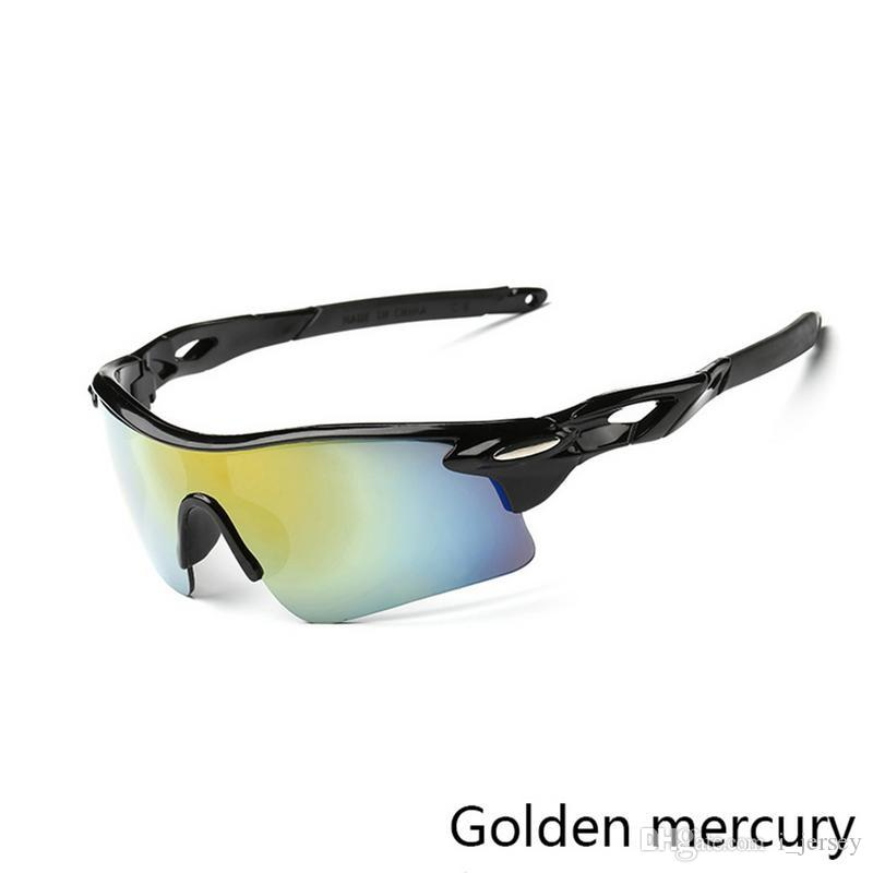 843d6c7ab031 Mountain Bike Bicycle Riding Glasses Outdoor Sports Sunglasses ...