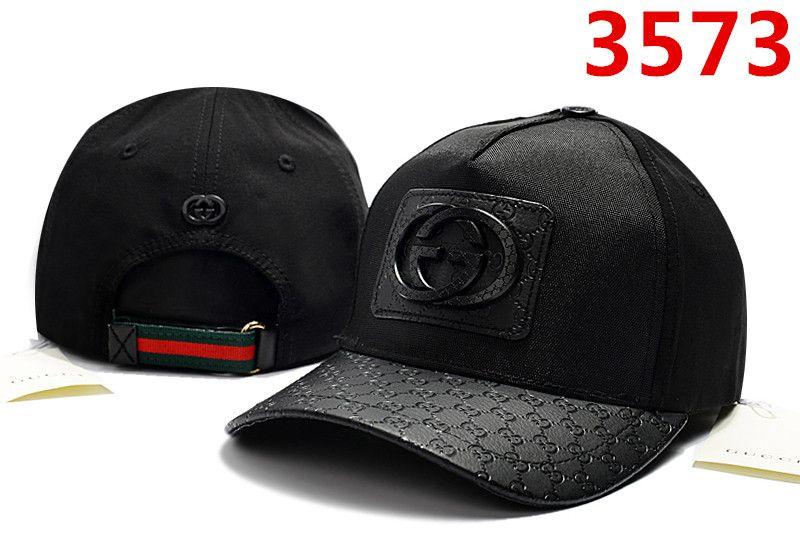 91ffa1ee9 New Luxury Mens Designer Hats Adjustable Baseball Caps Lady Sun Hat ...