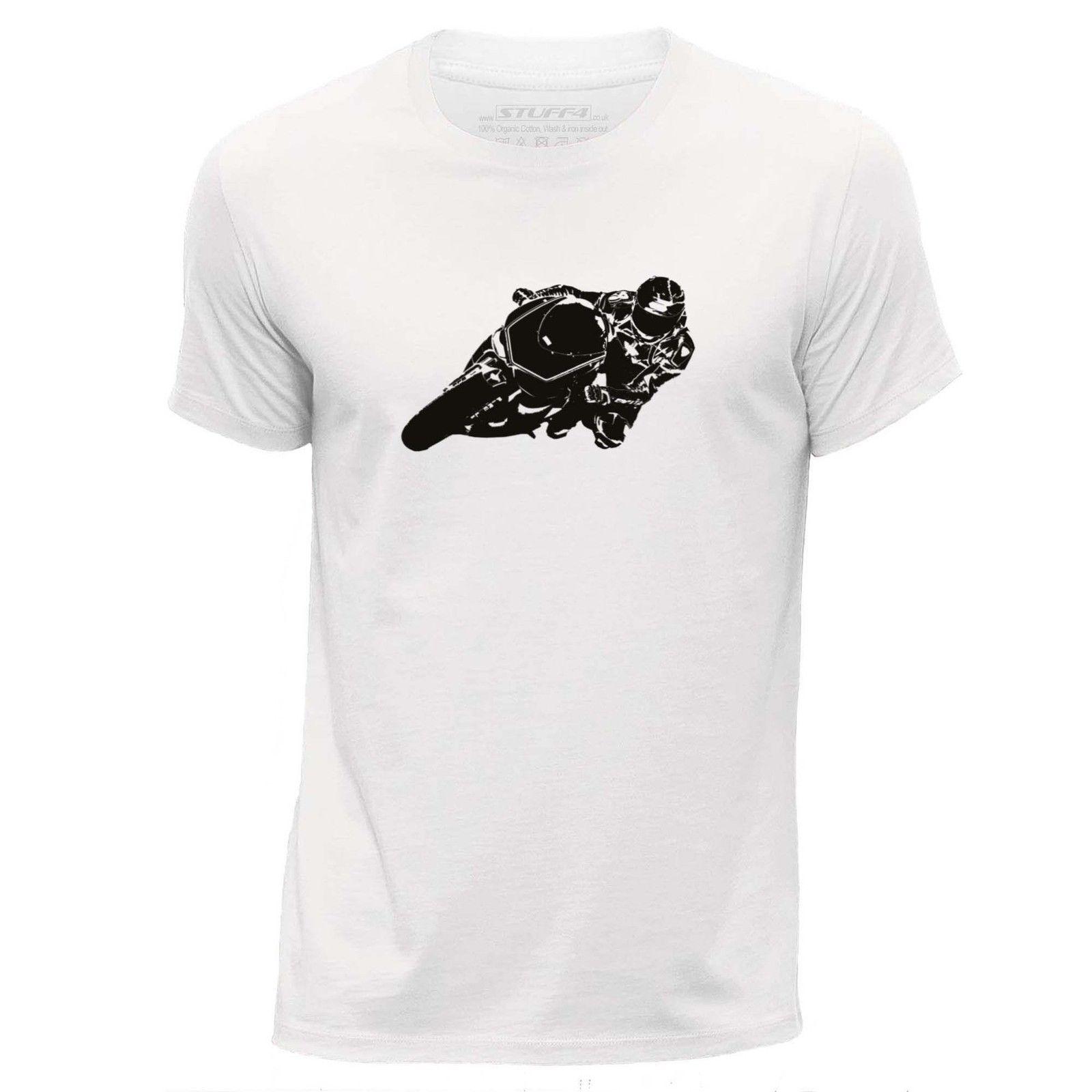 Da Stencil Bianca Uomo Art T Shirt Girocollo Stuff4 Acquista n8wNm0