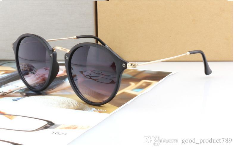 Gafas Nuevo 2447 Sol Modelo Clásico Moda Compre 2018 Vinatge De gYf7by6
