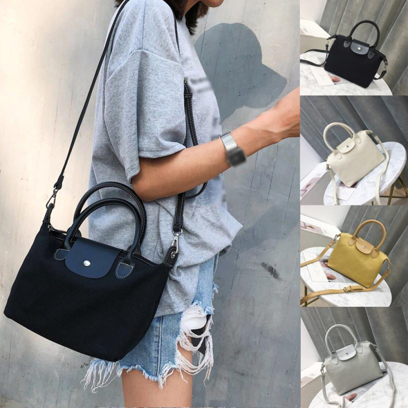 419bfa4d0c22 Designer 2019 Xiniu Retro Women's Canvas Zipper Shoulder Bags With  Corssbody Bag&Handbag Zipper & Hasp Handbag Designer for Freeshipping