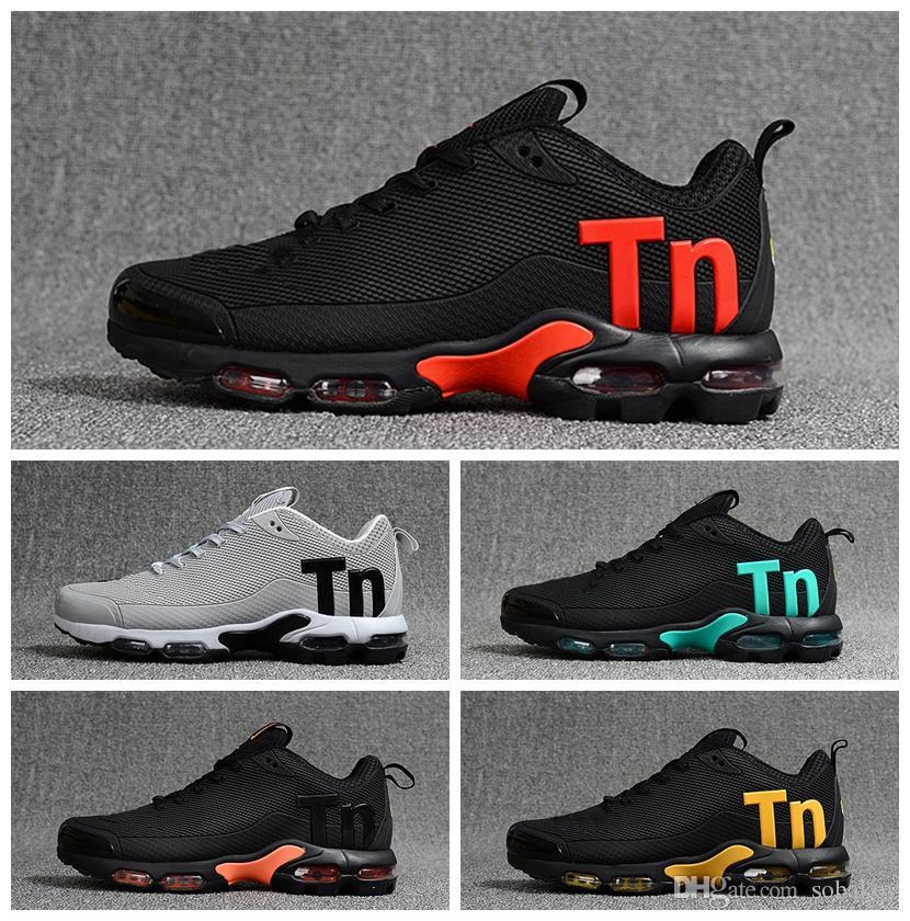 c292d693af4 2019 Mercurial TN TPU Plus Mens Running Shoes For Men Casual Air ...
