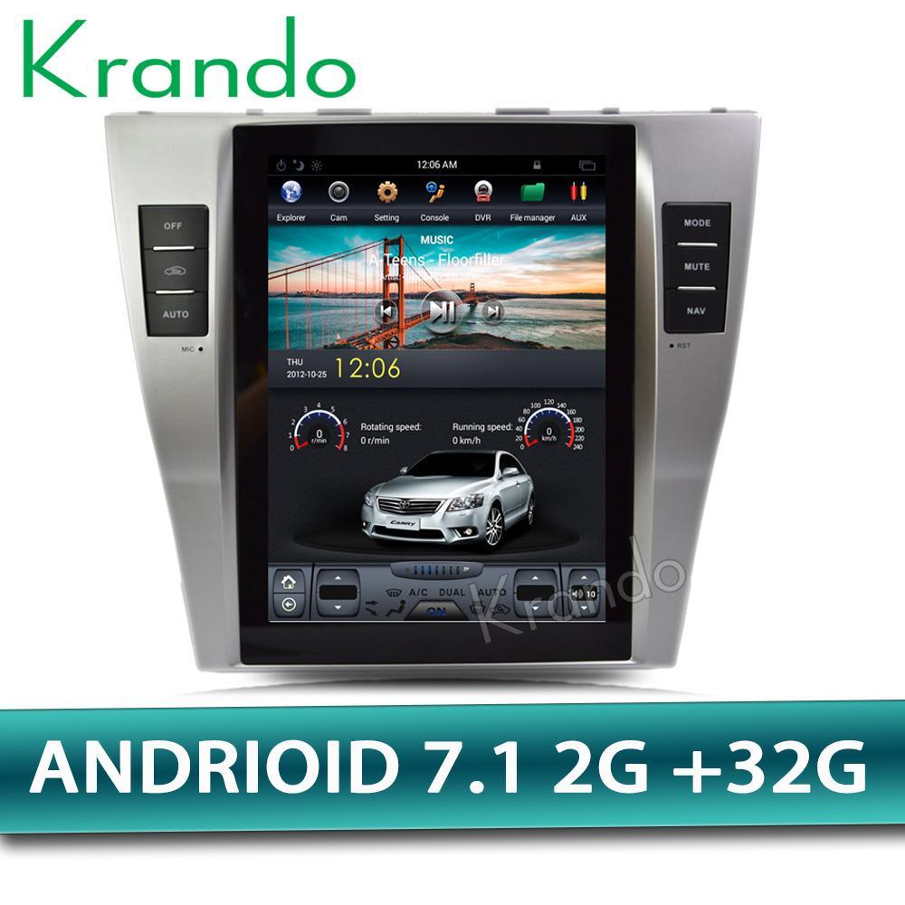 Krando Android 7 1 10 4