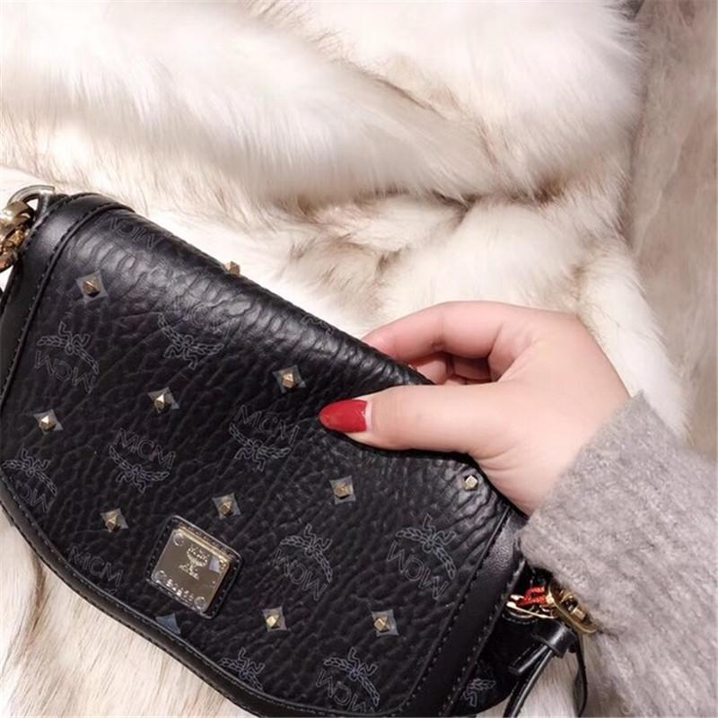 Hotsale Crossbody Bag Brand Handbag Purses Womens Bags with Letter Hot Sale Fashion Womens Bag Classic Black and Yellow