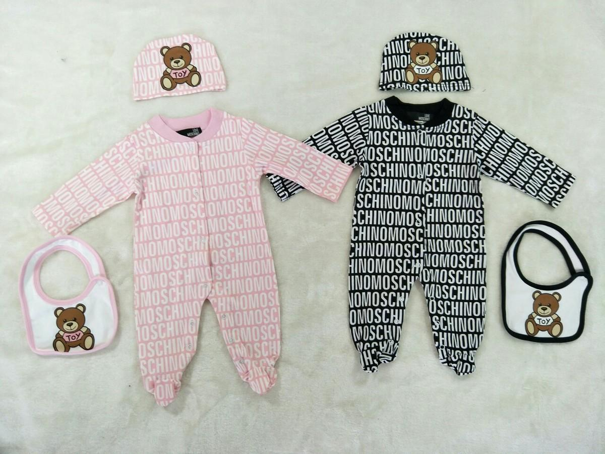 c18302d6f1e3 2019 New Baby Rompers Baby Boy Clothes Romper Cotton Newborn Baby Girls  Clothes Infant Jumpsuits Kids Clothes From Zhenpai7