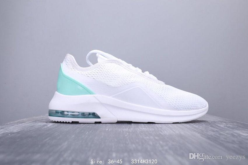2867d361da9df Satın Al Yeni Varış Marka Tasarımcısı Hareket Spor Koşu Ayakkabıları ...