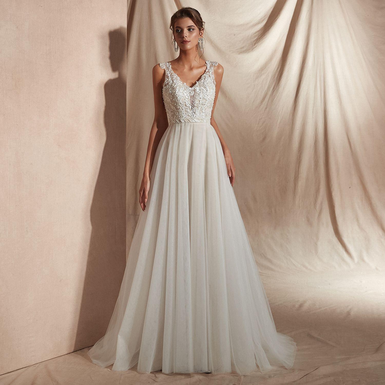 840d78ef Sistaglam Beverley Silver Lace Bridesmaid Maxi Dress