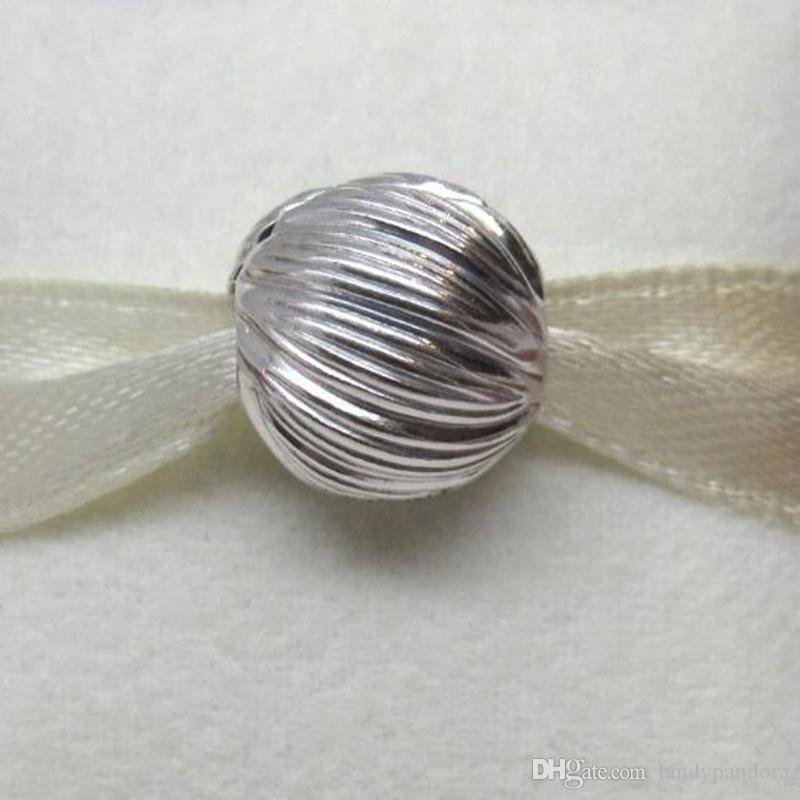 4aaa8af25 DIY Loose Bead 100% 925 Sterling Silver Seeds of Elegance Clip Charm ...