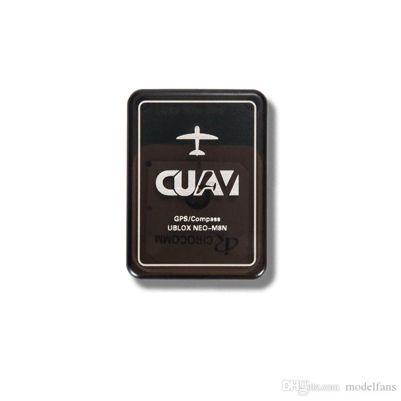 CUAV Mini Ublox NEO-M8N GPS with Protective Case High Precision for DIY  Pixhawk Pixhack Flight Controller drone gps