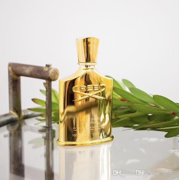 Großhandel Millennium Empire Golden Creed Parfum Damen Parfüm Herren