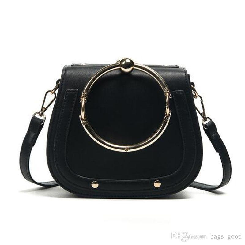 New women messenger bags pu leather handbag ladies Single shoulder bags clutch fashion crossbody bag brand candy color