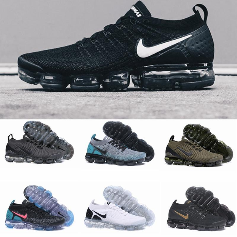 2020 Mens Running Shoes Men Sneakers Women Fashion Athletic White Sport Shock Corss Hiking Jogging Walking Outdoor Shoes 36-45