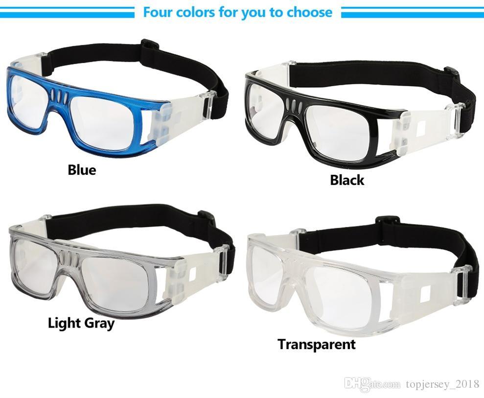 e34f4a2f46f Basketball Protective Glasses Outdoor Sports Goggles Football Mirror  Male Men Children Sports Glasses Prescription Lenses  15216 UK 2019 From  Topjersey 2018 ...
