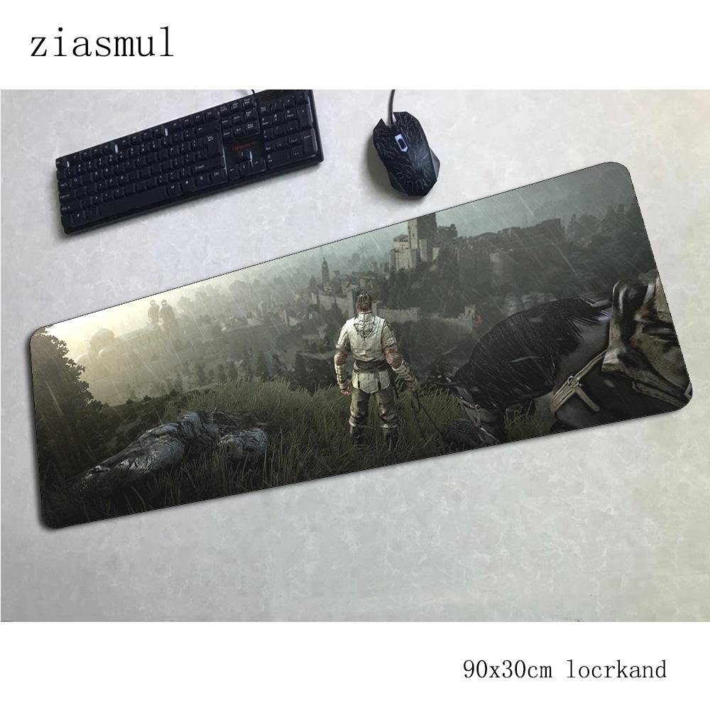 black desert mouse pad gamer Popular 90x30cm notbook mouse mat gaming mousepad large home pad PC desk padmouse mats