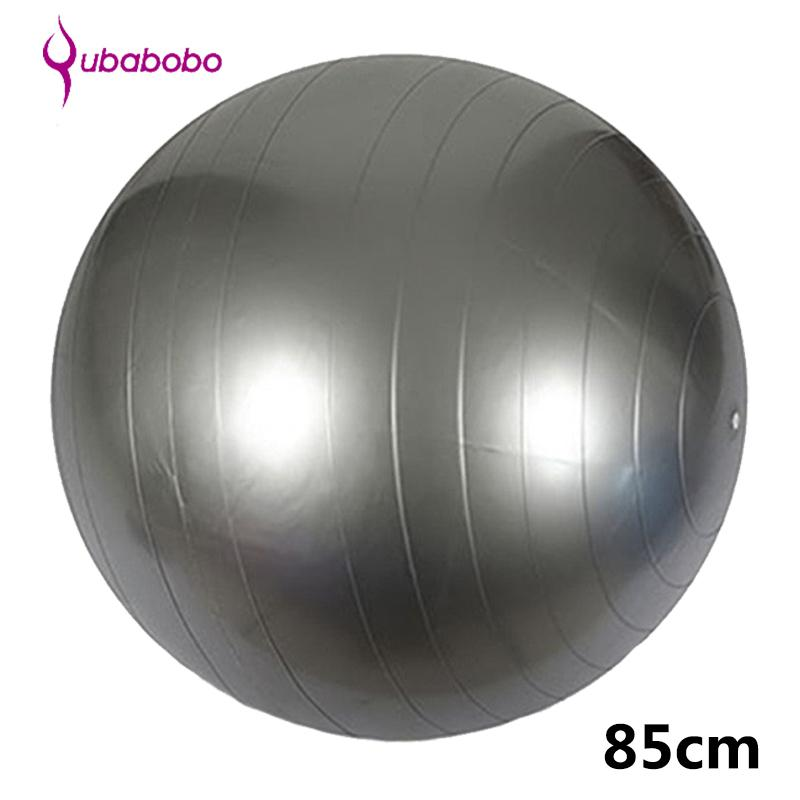 Compre 85 Cm PVC Unisex Bolas De Yoga Para Fitness es Pelotas De Gimnasia  Para Adelgazar Bola Balanceadora Para Bebés Bola De Fitness Con Bomba De  Aire ... c5785eb633e2