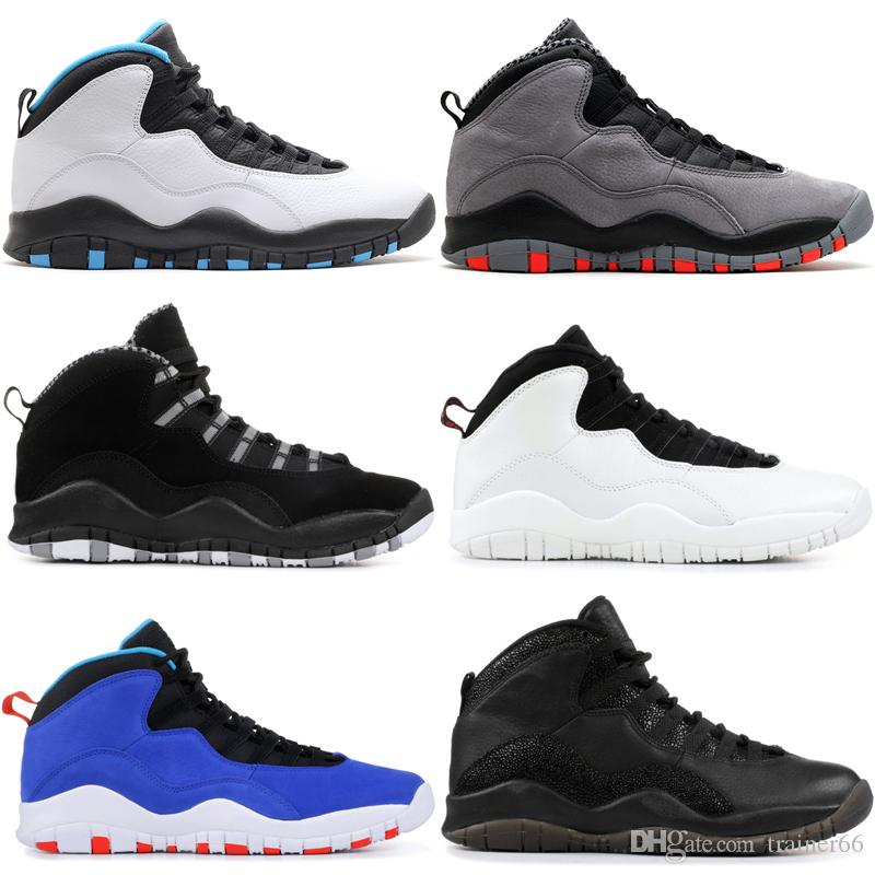 a28973dfc0d 2019 10 Tinker Cement Westbrook Class Of 2006 Im Back Cool Grey Men Women Basketball  Shoes 10S X Venom Tinker Sport Designer Sneakers 8 13 From Trainer66, ...