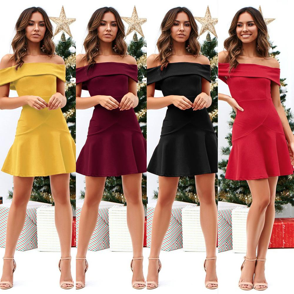 5678c8995ba 2018 Summer Women Sundress Fashion Red Black Spaghetti Strap Ruffles Casual  Dresses Sexy Backless Beach Mini Dress Red Black Color Floral Sundresses  Shop ...
