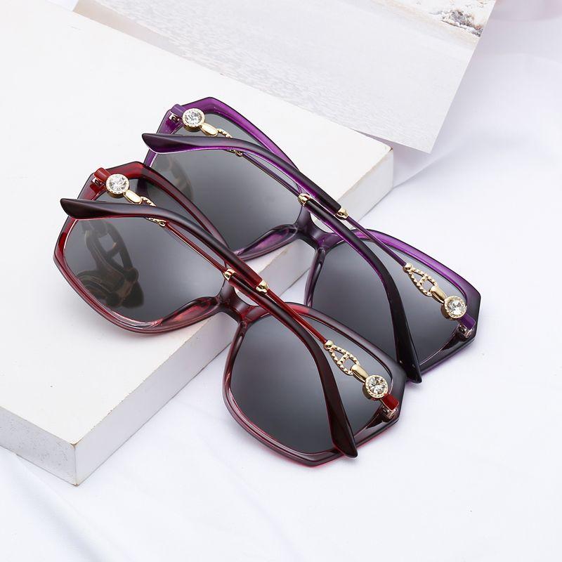 720a9f0530cf 2019 NEW Steampunk Sunglasses Mens Round Glasses Mens Side Visor ...
