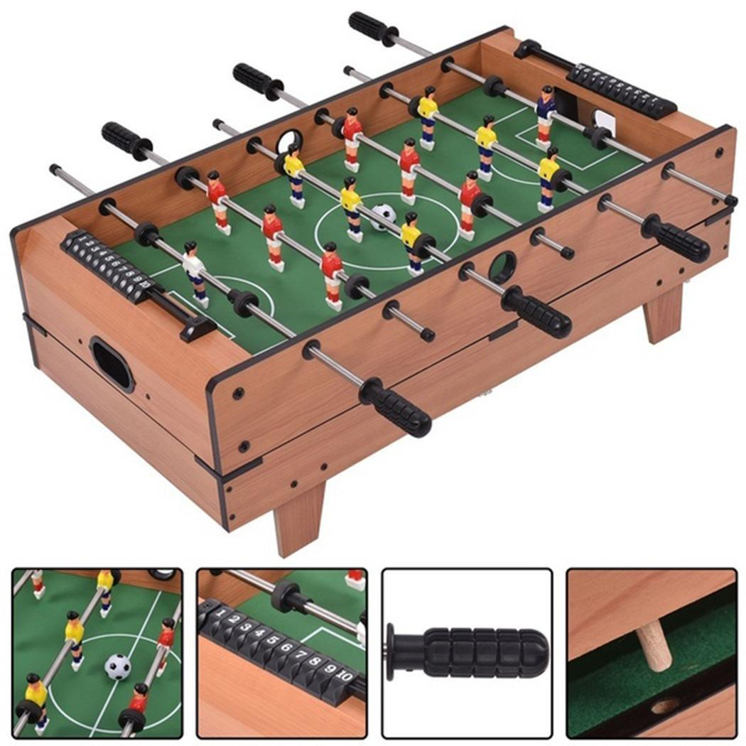 Mini Table Top For Home Family Party Leisure Football Game Toy New Mini Table Football Toy