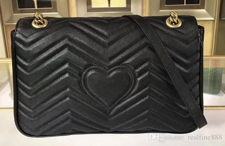 538c30981878f0 Quality 443496 31cm Marmont Matelassé Shoulder Bag,Antique Gold Toned  Hardware,Flap Spring Closure,With Dust Bag Womens Handbags Handbags From  Luxury_bag, ...