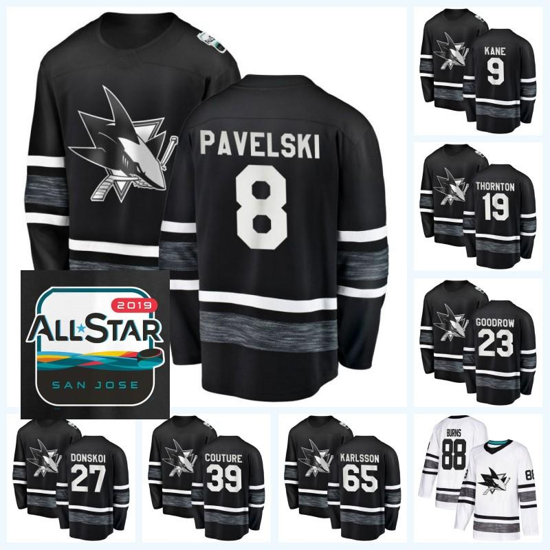 sale retailer d1150 9be2c erik karlsson all star jersey