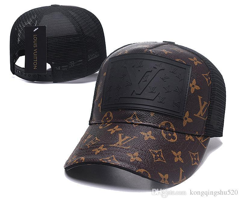 Nice Baseball Caps For Men Motogp Golf Ball Cap Brand Leather Hats Fitted  Ball Caps Tennis Hats La Visor Sun Gorras Cap DF15G30 Vintage Baseball Caps  Cap ... 9796b395e16