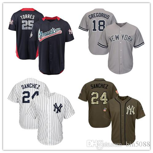2e2ed4f37 Custom Men s Women Youth Yankees Jersey  22 Jacoby Ellsbury 24 ...
