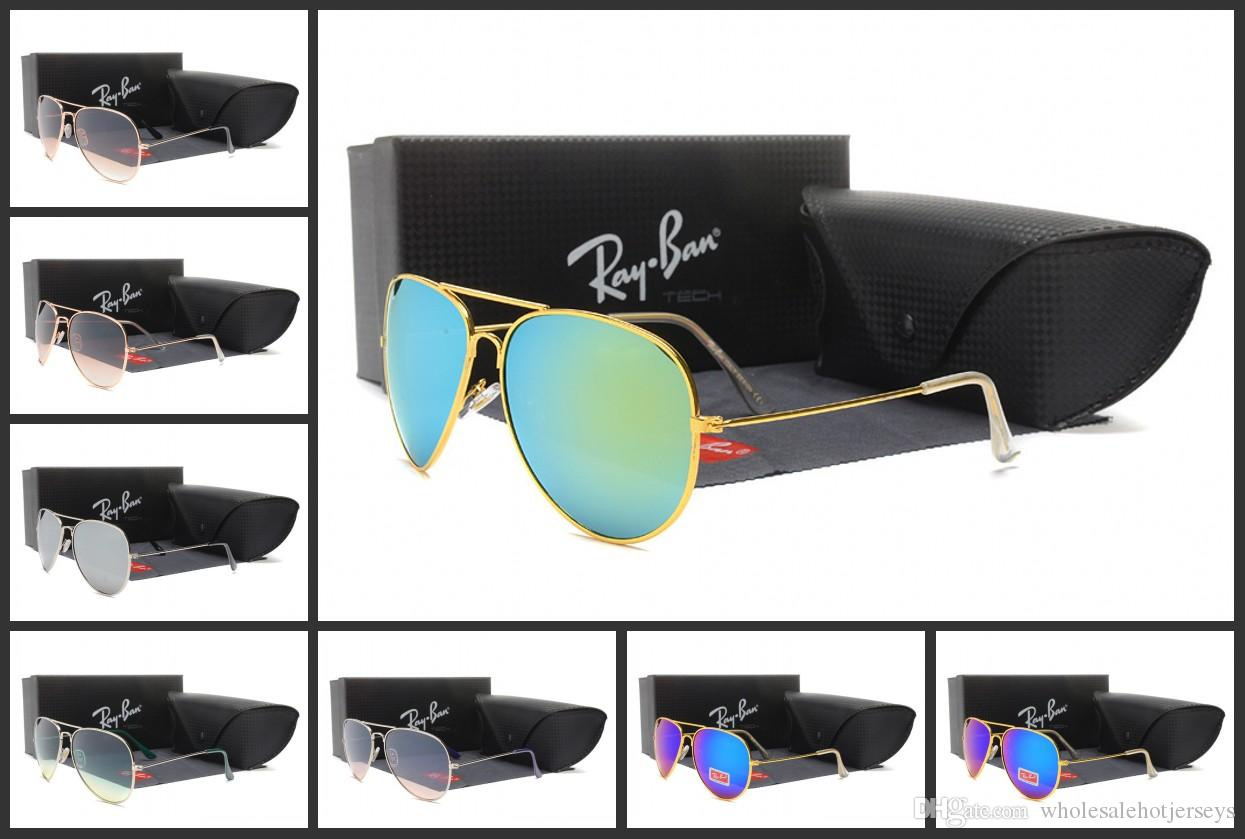 ray ban aviator glasses price