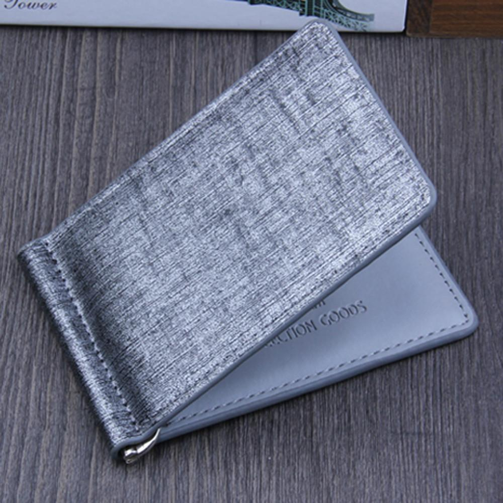 Ocardian Wallet Men Bifold Business Wallet Credit Card Holder High Quality Clutch Money Bag Pu Leather Carteri Dropship May17
