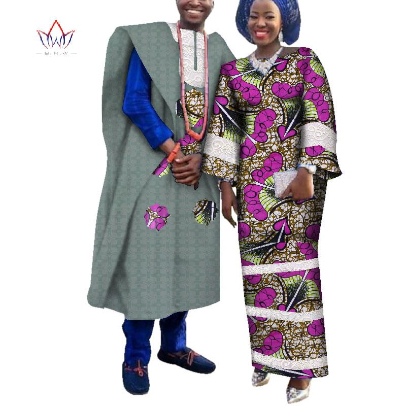 2019 2019 Spring African Couple Clothes Lovers Couples Clothing