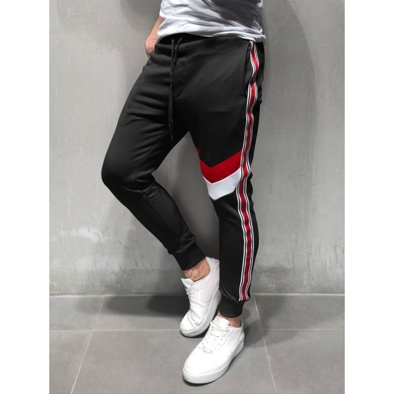 2d500642d8d508 2019 Men Black Joggers Pants Summer 2019 Mens Big Pockets Ankel Cargo Pants  Male Spring Streetwear Overalls Sweatpants From Qihengliu, $27.71 |  DHgate.Com
