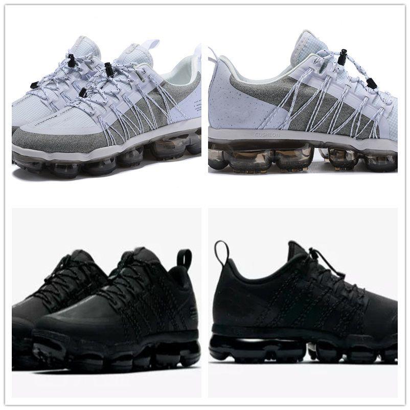 san francisco 8acca 83408 Nike Air Max Vapormax 2019 Venta Al Por Mayor Run Shoes Tanjun Negro Blanco  Red Blue Sneakers Hombres Mujeres Deportes Athletic Shoes London Olympic  Runs ...