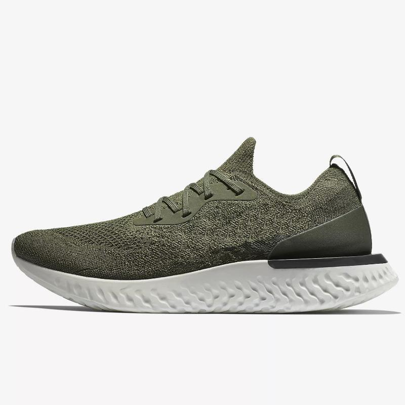 d794384e5e3d 2019 New Top Epic React Instant Go Fly Breathable Mens Women Running Shoes  Athletic Mesh Casual Sport White Black Sneakers Eur 36-44 Trainers Men Epic  Shoes ...