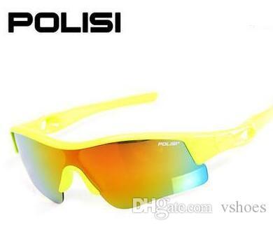 e68496d3fefe POLISI Children Prevents Goggles Boy Girl Riding Bike Bicycle Sunglasses  Polarized Glasses Outdoor Sports Eyewear  235265 Titanium Outdoor Eyewear  Short ...