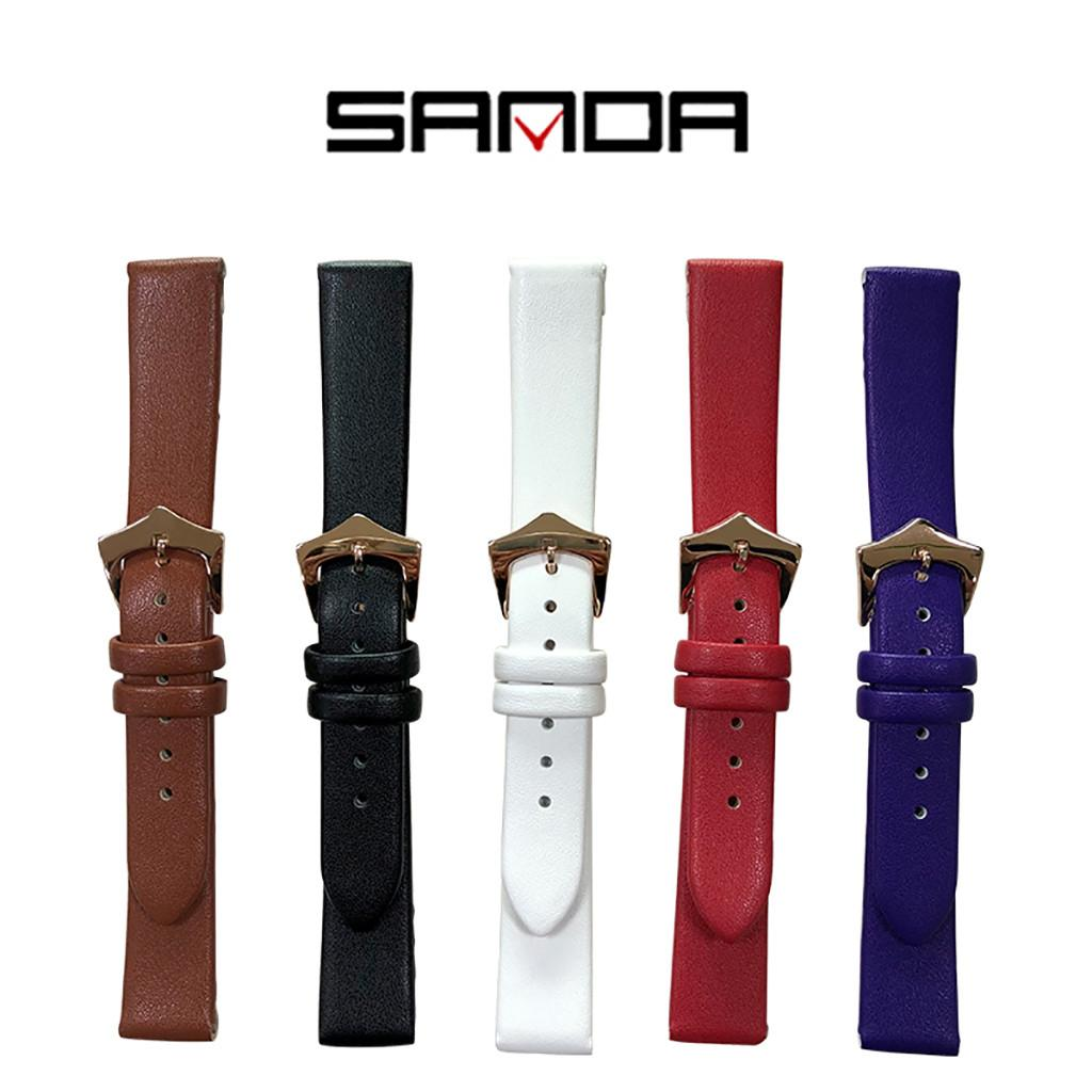 16mm Bracelet Silicone Rubber Bands Wristwatches Replace Electronic Wrist Watch Band Watch sports Straps Accessories #620