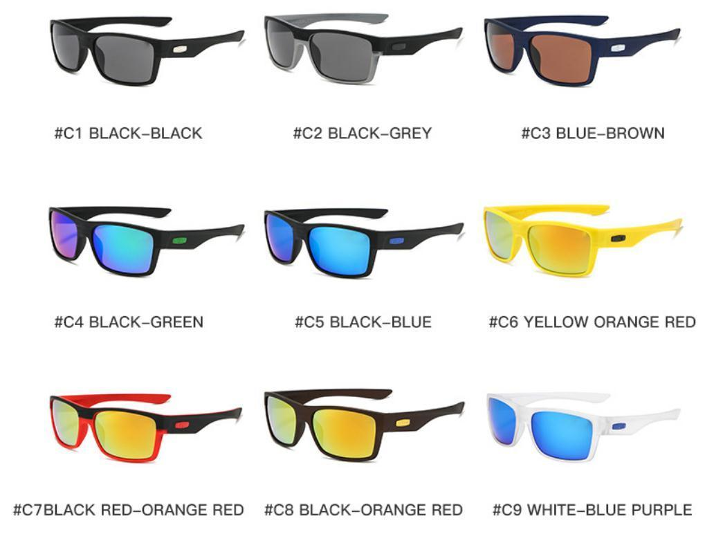 Factory o Design Price Brand 1079 Sports Riding UV400 OK Sunglasses Men Women Driving Goggles Cycling Square Sunglasses Unisex Glasses