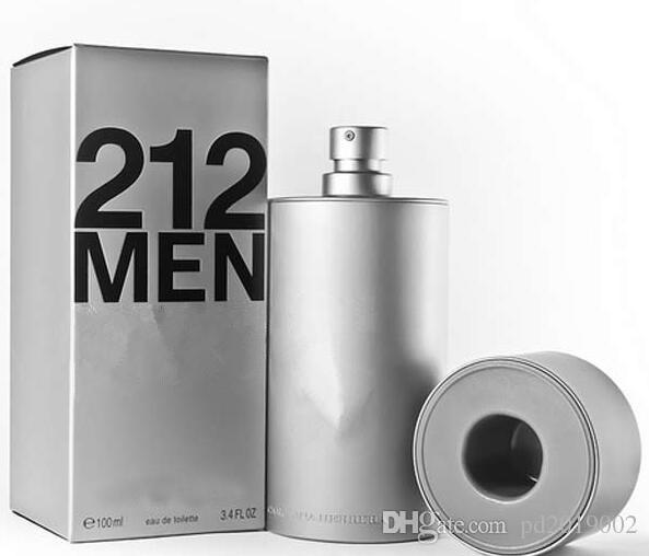 Toilette Ml Fragrances Pour 3 6 ozDhl 4fl 100 Sexy Homme Pcs De Envoi Parfum Eau Men Spray dBxeCo