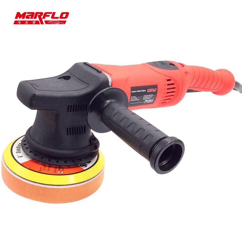 Abrasive Tools Good Eccentric Polishing Machine Of The Same Type Car Polishing Machine 220v Scratch Repair Tool