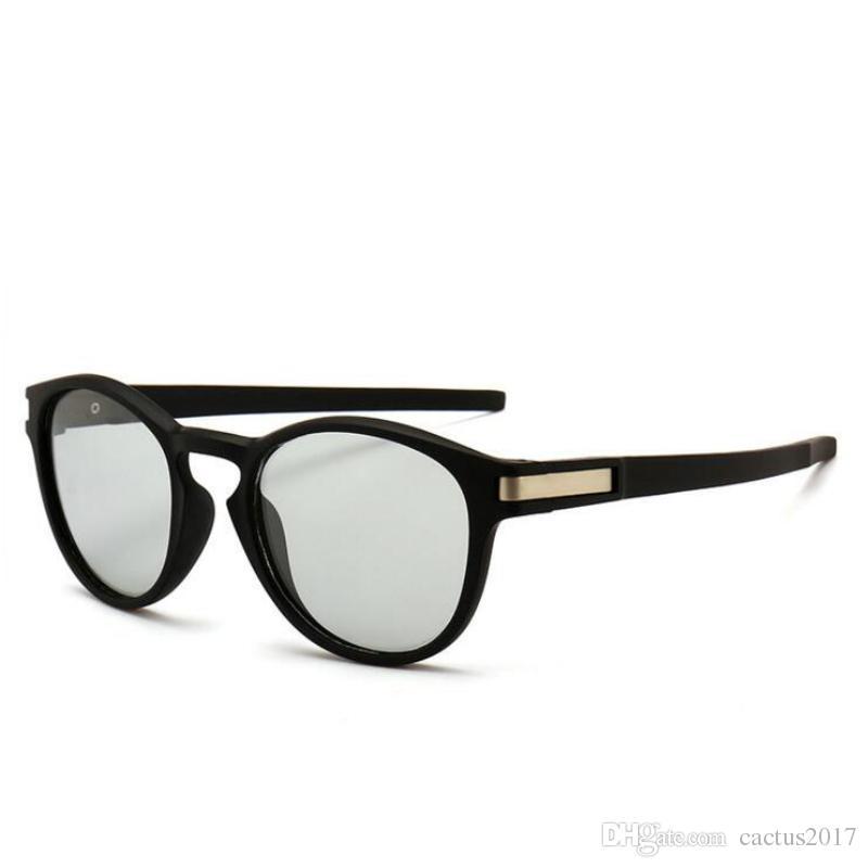 966ace23bf Luxury Polarized Sunglasses Men Brand Designer Cat Eye Mirror Vintage Male  Sun Glasses For Men Driver Shades Oculos Polarized Sunglasses Sunglasses Men  ...