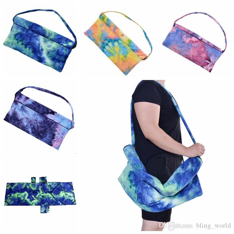 ab4b21701872 Beach Towels Superfiber Beach Chair Covers With Side Pockets Sun Lounger  Mats Colorful Bath Towel Yoga Mat 4 Designs Optional YW2393 Beach Towels  For Sale ...