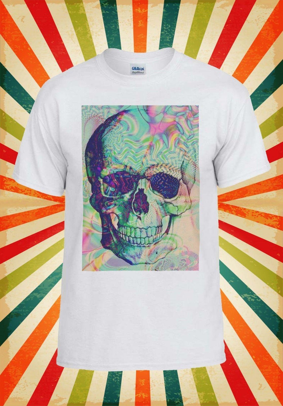 7728c199 Floral Skull Tattoo Art Funny Cool Unisex T Shirt 911 Cattt Windbreaker Pug  Tshirt Trump Sweat Sporter T Shirt Fan Pants T Shirt Crazy Design Shirts  Best ...