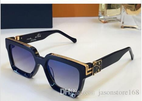 9cfe47627de6 Luxury With Original Boxes Sunglasses Full Frame Vintage Designer Sunglasses  For Men And Women Hot Sell Gold Plated Top MILLIONAIRE Lvv Wiley X  Sunglasses ...